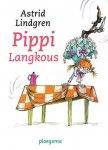 Astrid Lindgren, Astrid Lindgren - Pippi Langkous