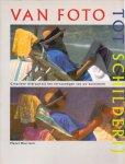 Harrison, H. (ds1255) - Van foto tot schilderij , creatieve leidraad bij het vervaardigen van uw kunstwerk
