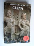 - Hildebrand's Travel Guide China,  + grote losse uitvouwbare kaart