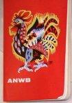 ANWB Gidsen Redactie - Auvergne Dordogne en Ardèche - reisgidsen voor het buitenland nr. 25