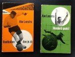 Abe Lenstra - Voetballen doe je zó   +   Honderd Goals !
