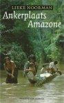 Noorman, Lieke - Ankerplaats Amazone