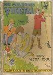 Aletta Hoog   ill.str. Toos  prins - HET GELUKKIGE VIERTAL