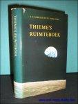 SABELIS, A.C. en TERLOUW, W.; - THIEME'S RUIMTEBOEK,