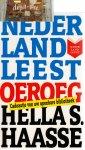 Haasse, Hella S. - boekenweek 2000 Oeroeg (21x)