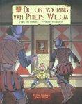 Wijtsma, Roelof - De ontvoering van Philips Willem (Prins van Oranje - Graaf van Buren). Stripverhaal.