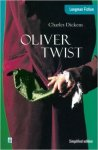 Dickens, Charles - Oliver Twist  Simplified edition