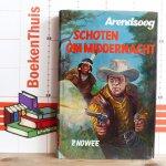 Nowee, P. - Kresse, Hans (ill.) - Arendsoog - 34 - Schoten om middernacht