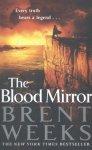 brent weeks - Blood Mirror