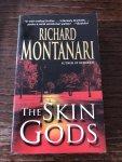 Montanari, Richard - The Skin Gods