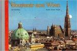 nn. - Souvenir Aus Wien: 64 Colorfotos: Deutsch-english-francais