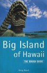 greg ward, - big island of hawaii