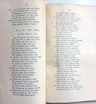 Verwijs, Dr Eelco - Bloemlezing uit Middelnederlandsche dichters deel II - Geestelijke en Burgerlijke poezie