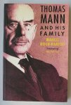 REICH-RANICKI, MARCEL, - Thomas Mann and his family.