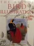 Lambourne, Maureen. (intro) - The Art of Bird Illustration. A visual tribute to the lives and achievements of the classic bird illustrators.