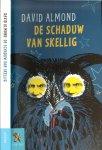 Almond, David .. Vertaald door Annelies Jorna - De schaduw van Skellig