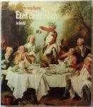 Wentinck - Eten en drinken in beeld