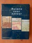 Gorter - Ruimte voor natuur / druk 1
