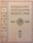 - Gedenkboek der Stoomvaart Maatschappij Nederland, 1870-1920