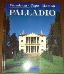 Manfred Wundram, Thomas Pape - Andrea Palladio 1508-1580