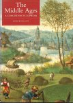 Loyn, H.R. (gen. ed.) - The Middle Ages - A concise encyclopaedia