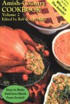 BOB & SUE MILLER (ED.) - Amish-Country Cookbook