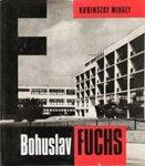 Mihály Kubinszky - Bohuslav Fuchs
