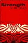 Hartog, J P den - Strength of materials
