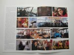 Bergen Line - Brochure: Norwegian coastal Voyage Summer 1992 : the World's Most Beautiful Voyage.