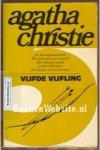 Christie, A. - Vyfde agatha christie vyfling / druk 2