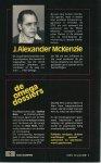 McKenzie, J. Alexander - DE OMEGA DOSSIERS