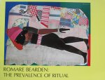 Greene, Carroll (introductory essay) - Romare Bearden  The Prevalence of Ritual