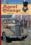 Varekamp, Erik, Peet, Mick - Agent Orange Omnibus (deel 1 en 2) De vooroorlogse jaren van prins bernhard