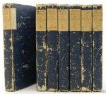 Dewez, Mr. - Histoire générale de la Belgique depuis la conquête de César [ complete set, 7 volumes ].