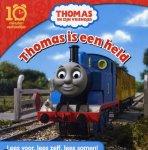 - Thomas is een held