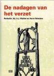 Mulder Ad. A.J. & Reinders Harm - De nadagen van het verzet