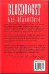 Standiford, Les  met Vertaling van Ineke van Bronswijk  Omslagontwerp en digitaal  artwork Hans van den Oord . - Bloedoogst
