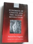 Vaggione Richard Paul - Oxford early Christian studies- Eunomius of Cyzicus and the Nicene Revolution