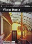Dominique Pieters - Victor Horta