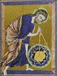Gerald B. Guest - Bible Moralisee Vienna, Oesterreichische Nationalbibliothek, Cod. Vind. 2554,
