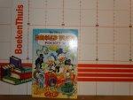 Disney, Walt - Donald Duck - pocket 36 - het smeltende geld