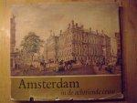 Bakker, Boudewijn - Amsterdam in de achttiende eeuw