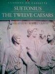 graves, robert (translated by) - seutonius, the twelve caesars