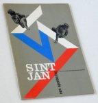 Eysden-Wolters, Jo van, en Ben Spekman (red.) - Sint Jan. Een openbaring. Een verrassende kijk op de Bossche kathedraal