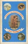 Wolkers, Jan - Bomans ;Groeten van Rottermerplaat
