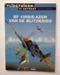 Azoala, Juan Ramon (red.) - Bf. 109 D/E azen van de Blitzkrieg.