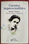Chejov, Anton Pavlovich - Cuentos Imprescindibles (Spanish Edition)