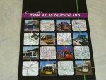 Robert  Schwandl - Schwandl's Tram Atlas Deutschland