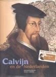 Apperloo-Boersma, Karla / Selderhuis, Herman J. - Calvijn en de Nederlanden ( + CD )