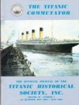 Diverse authors - The Titanic Commutator diverse numbers